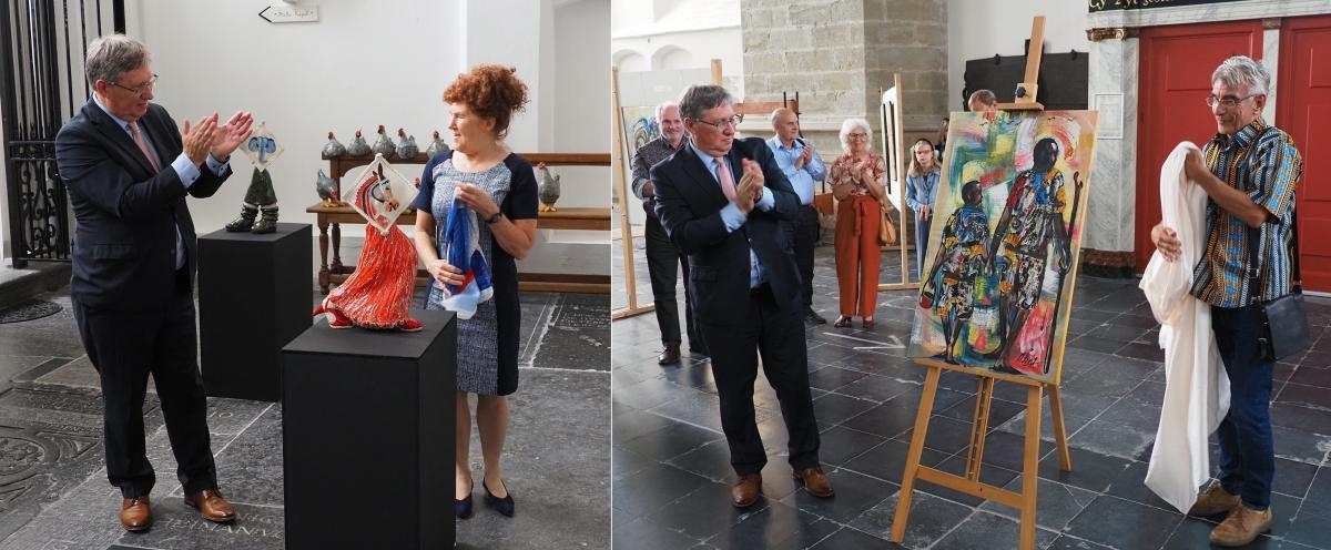 Exposities Catharijnekerk