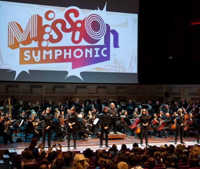 Mission Symphonic