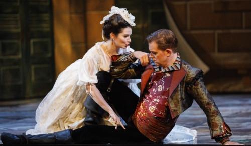 Opera in het Prinsenkwartier