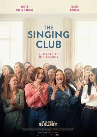 FilmBieb Brielle: The Singing club